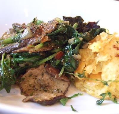 My Top 10 Vegetarian Eats in Memphis