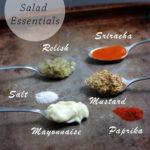 Spicy Tuna Salad | Dietitian Debbie Dishes