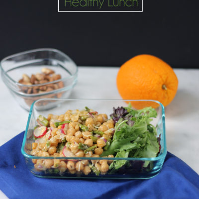 How to: Pack Your Lunch for Work {Part 2}