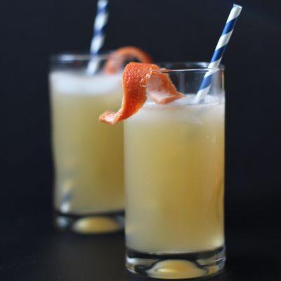 Bitter End Cocktail
