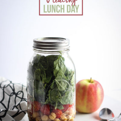 National Healthy Lunch Day