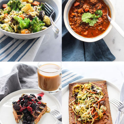 Kitchfix: Healthy Meals for Busy People