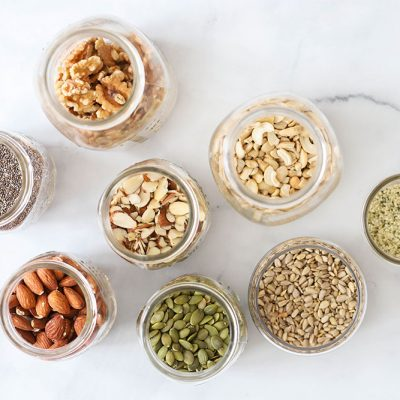 Easy Vegan Pantry Meals